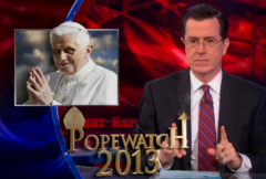 Pope Watch 2013
