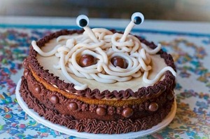 FMS cake