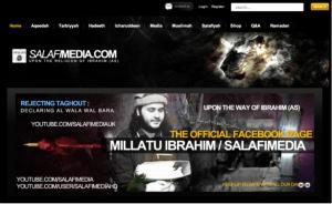Salafimedia merges with Millatu Ibrahim