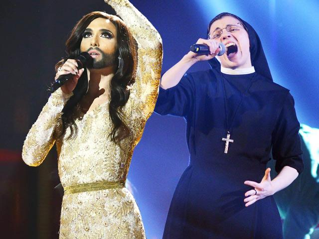 Suor cristina the voice