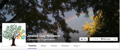 Jewish Gay Network