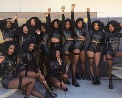 Beyonce's Dancers