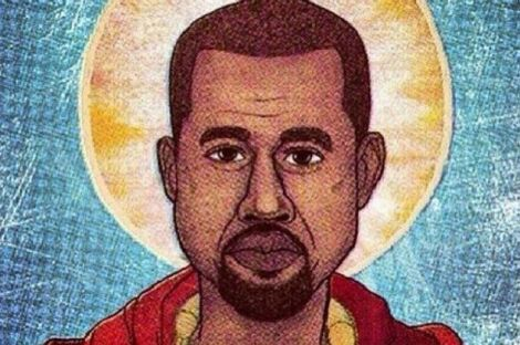 Kanye-religion