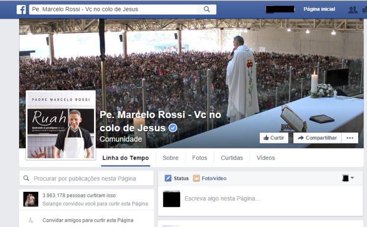 Marcelo Fanpage
