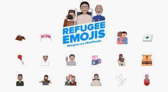 refugeeemojis