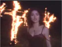 Madonna Cross